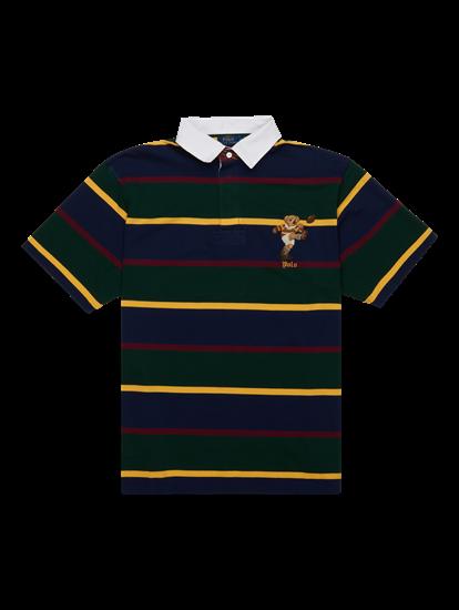 purchase cheap 626d6 8057c Poloshirt mit Streifen
