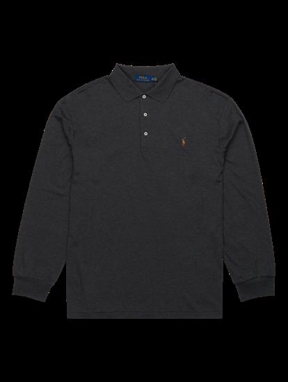 Bild von Polo-Shirt Basic PIMA