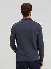 Bild von Polo-Shirt mit Streifen im Regular Fit