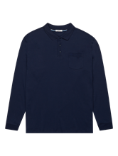 Bild von Polo-Shirt Basic PHILIP