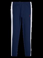 Image sur Pantalon sweat et rayures latérales