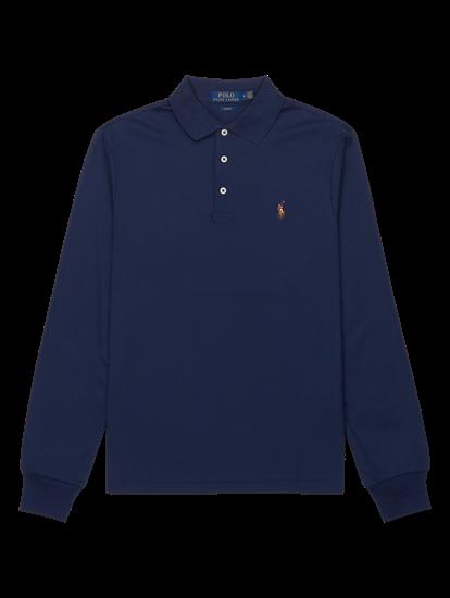 Bild von Polo-Shirt im Slim Fit