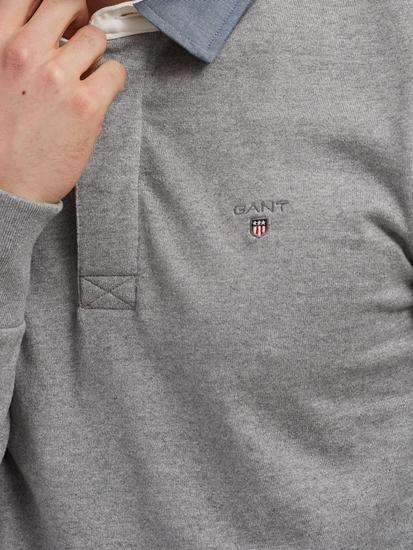 Bild von Rugbyshirt im Regular Fit