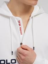 Image sur Hoodie avec logo