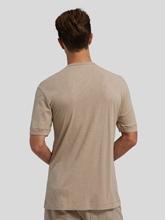 Image sur T-shirt Loose Fit