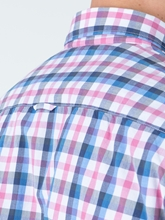 Bild von Hemd im Regular Fit mit Karo