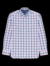 Image sur Chemise Regular Fit à carreaux