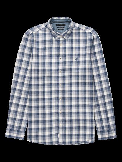 Bild von Hemd im Shaped Fit mit Karo-Muster