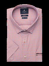 Bild von Hemd im Comfort Fit mit Micro-Print