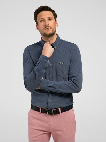 Bild von Hemd aus Piqué im Slim Fit