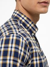Bild von Hemd mit Karo