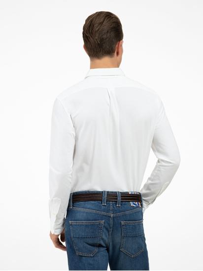 Bild von Jersey Hemd im Regular Fit