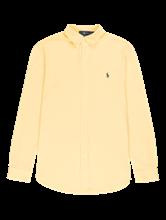 Bild von Hemd aus Piqué