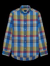 Bild von Hemd mit Karo-Muster