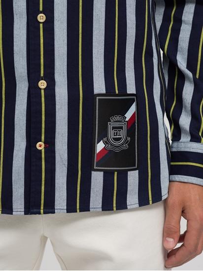 Image sur Chemise à rayures