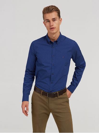 Bild von Hemd mit Slim Fit mit Print