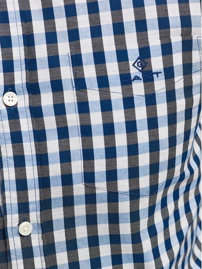 Bild von Hemd mit Karo im Regular Fit