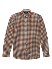 Image sur Chemise Regular Fit motif à carreaux