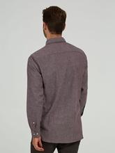 Bild von Hemd aus Flanell im Regular Fit