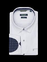 Bild von Hemd im Modern Fit mit Ellbogen-Patches