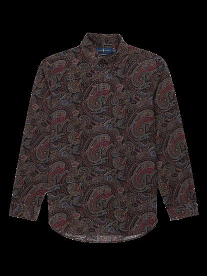 Bild von Hemd aus Cord im Custom Fit