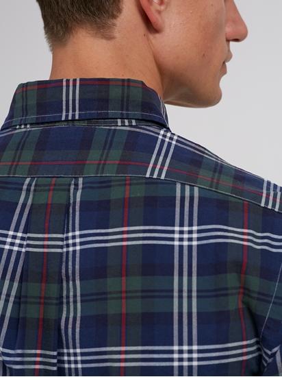 Bild von Hemd im Classic Fit mit Karo