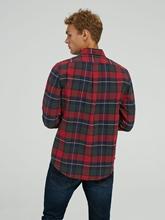 Bild von Hemd im Classic Fit  mit Karo-Muster
