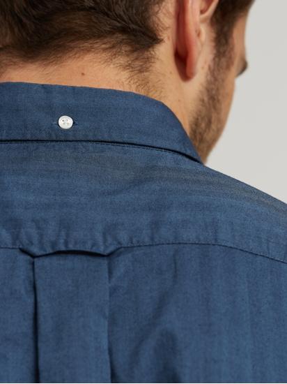 Image sur Chemise Regular Fit motif à chevrons