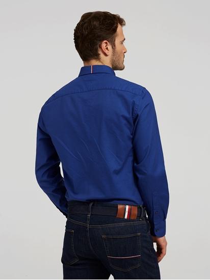 Image sur Chemise Regular Fit motif pied-de-poule
