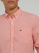 Bild von Hemd aus Leinen im Regular Fit