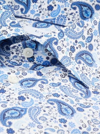 Bild von Hemd im Classic Fit mit Print