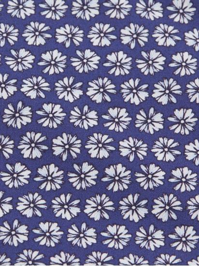 Image sur Chemise imprimé floral