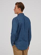 Image sur Chemise en jean Slim Fit