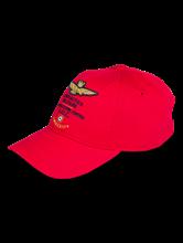 Bild von Cap mit Logo-Stickerei