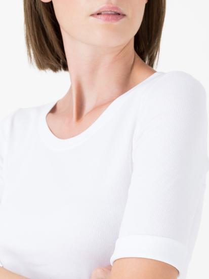 Image sur Shirt à nervures