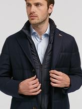 Image sur Manteau avec intérieur détachable