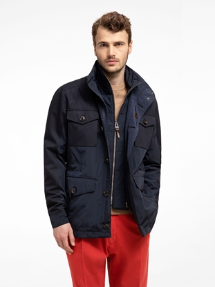 c50f79e30b5c84 PKZ.CH   Fashion Online-Shop   Grosse Auswahl an Top-Marken. Modische  Designer Jacken für Herren online kaufen   PKZ MEN Online Shop