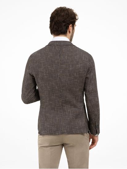 Bild von Veston mit Muster