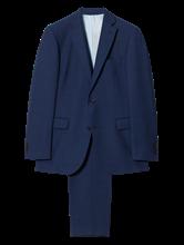Image sur Costume 2 pièces Shaped Fit à carreaux