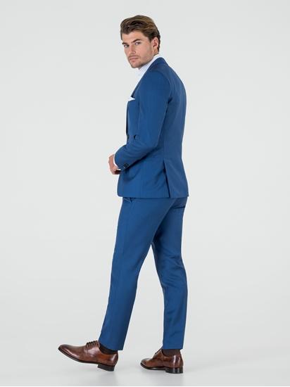 Image sur Costume 3 pièces Slim Fit