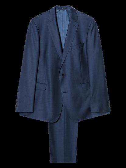 Bild von Anzug im Comfort Fit
