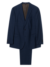 Image sur Costume regular fit