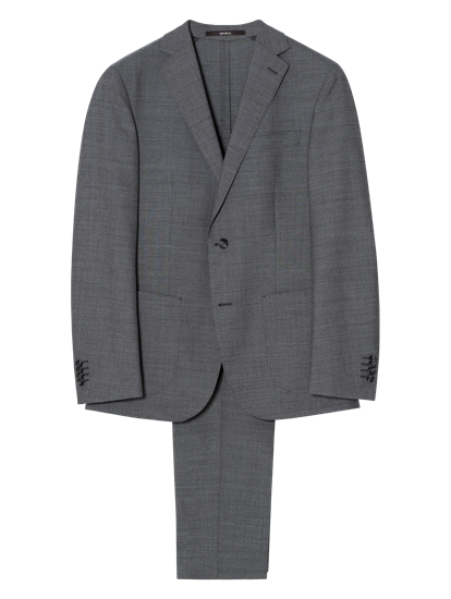 Bild von Anzug 2-teilig im Shaped Fit