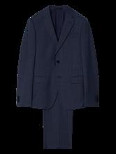 Image sur Costume 2 pièces  motif Prince de Galles