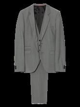 Image sur Costume 3 pièces Extra Slim Fit