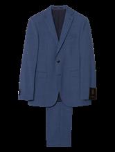 Bild von Anzug 2-teilig mit Karo