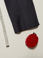 Image sur Costume 3-pièces motif à carreaux