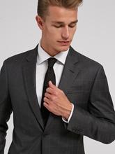 Bild von Anzug 2-teilig mit Karo-Muster
