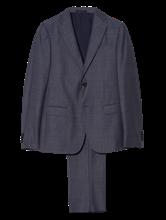 Bild von Anzug 2-teilig im Slim Fit