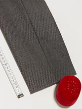 Bild von Anzug 2-teilig mit Pied-de-poule-Karo